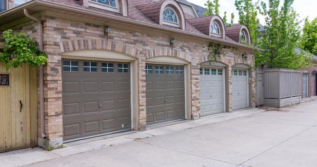 Garage Door Installment Washington Dc